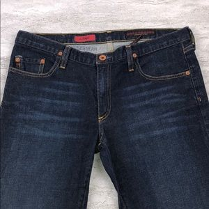 AG The Angel Jean Size 30R Inseam 33